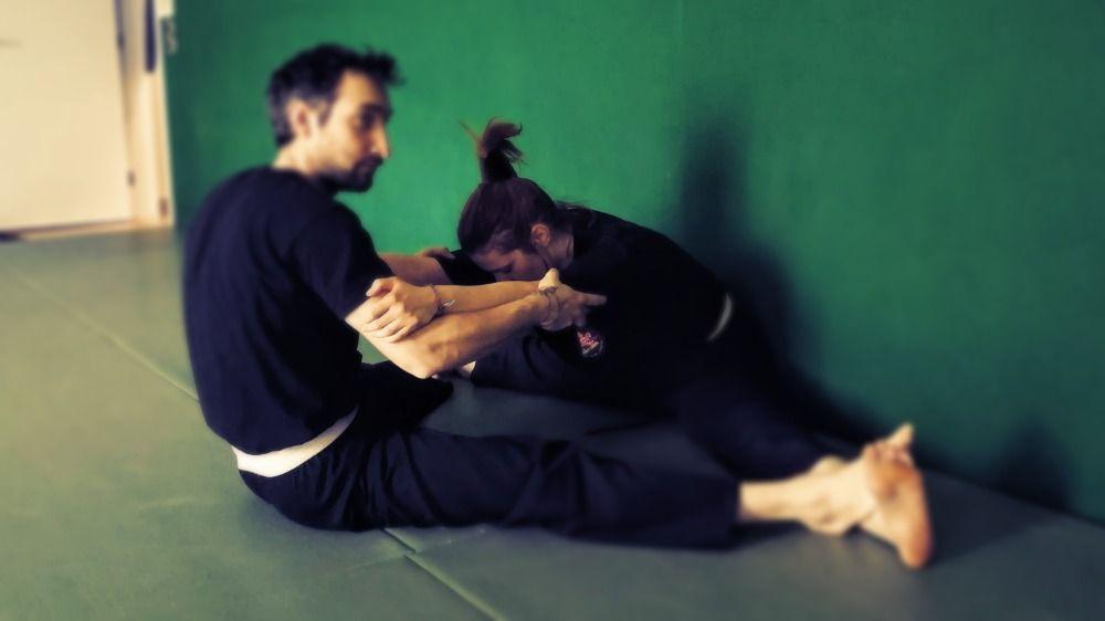 Praticare Arti Marziali da adulti: lavorare sulla Flessibilità