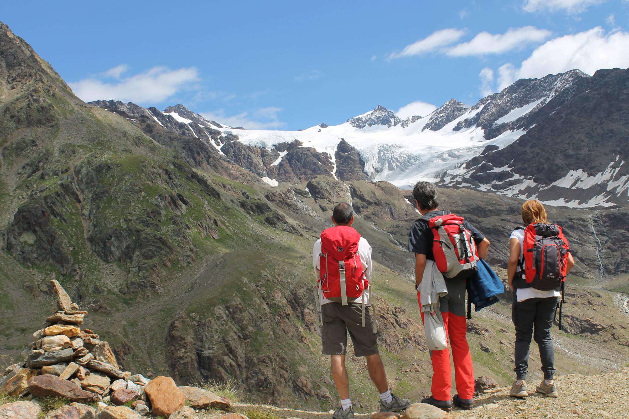 Praticare Arti Marziali da adulti: scalare la montagna. Da adulti è più appagante!