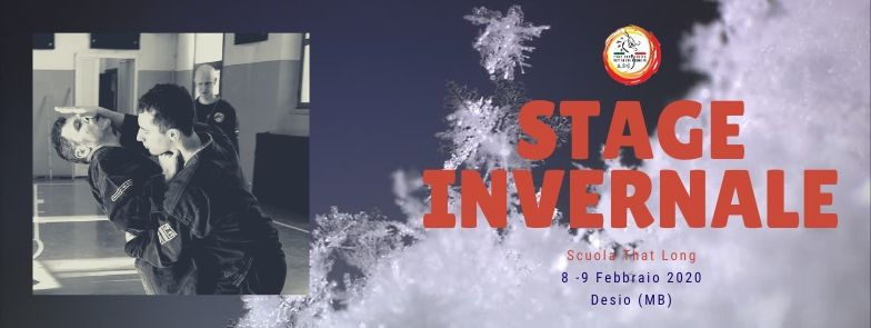 Stage Invernale 2020